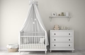 nursery decor for baby